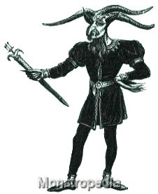 Mitología judeocristiana: Demonios (Tercera parte).