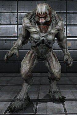 L'Antre de la folie (PV Batman-Biosyn Corp) Hellknight