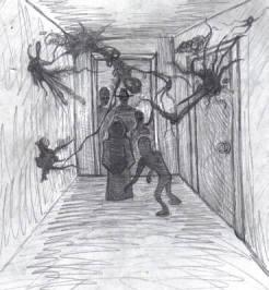 Shadpeeps2 - ¿Ha visto alguna vez a los seres de las sombras?